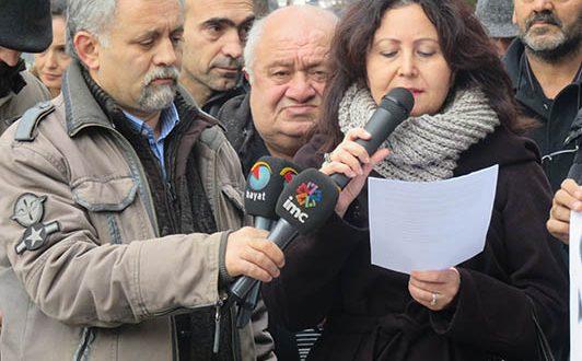 SAĞLIK EMEKÇİLERİ HER YÖNDEN SALDIRI ALTINDA !