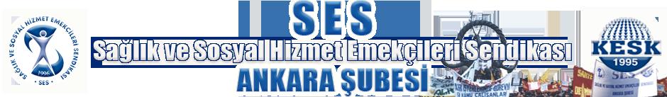 Ses Ankara Şube