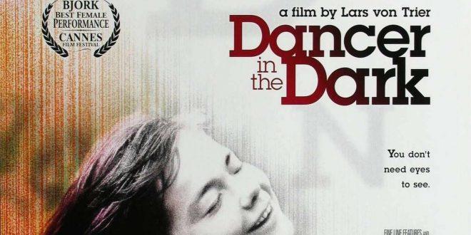 """FİLM İZLİYORUZ: """"DANCER İN THE DARK / KARANLIKTA DANS"""""""