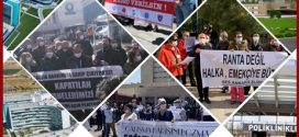 ŞEHİR HASTANELERİ GERÇEĞİ : SAĞLIK HAKKI ABLUKASI !
